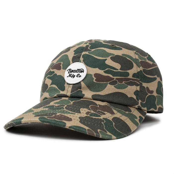 Brixton - Wheeler Hat