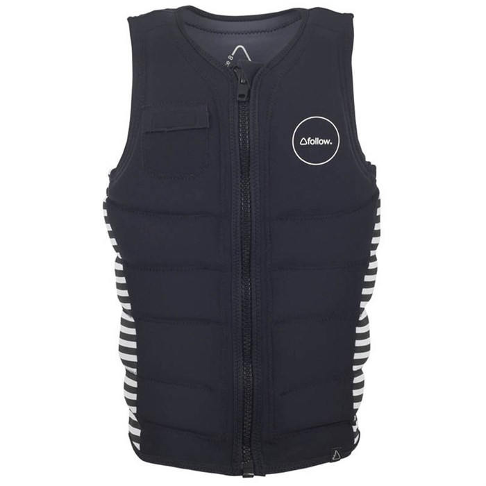 Follow - Stow Impact Wakeboard Vest - Women's 2017