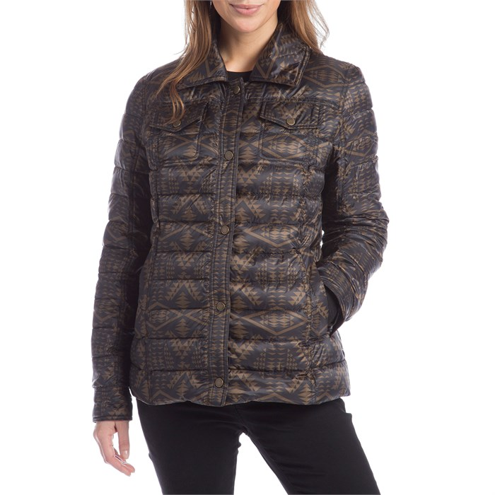 Pendleton - Breckenridge Jacket - Women's