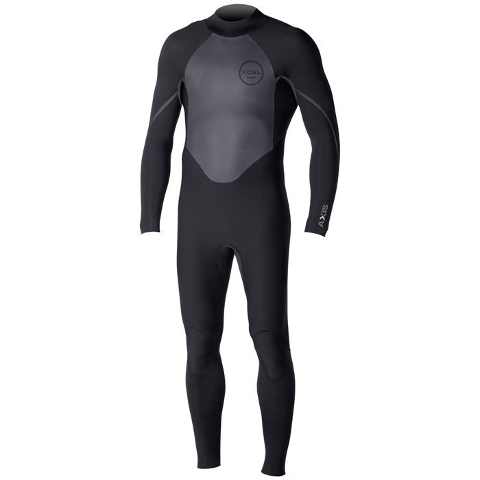 XCEL - 4/3 Axis OS Wetsuit
