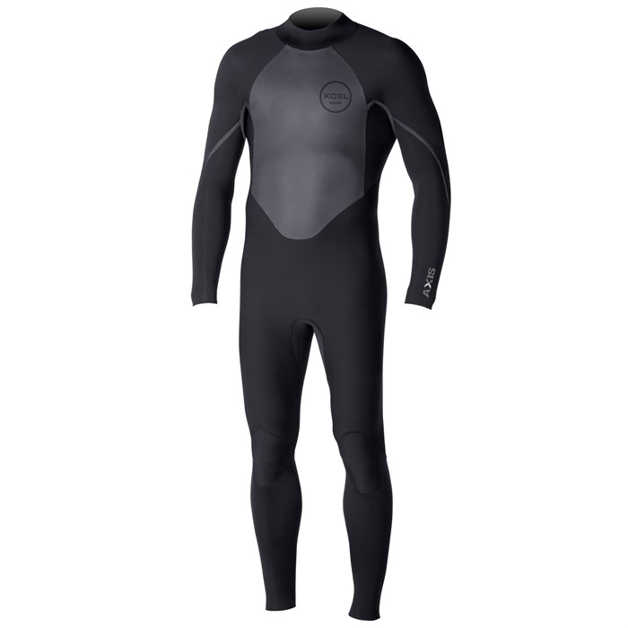 XCEL - 3/2 Axis OS Wetsuit