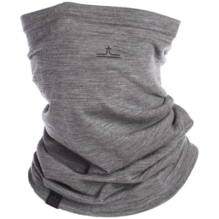 evo - Ridgetop Merino Wool Neck Tube
