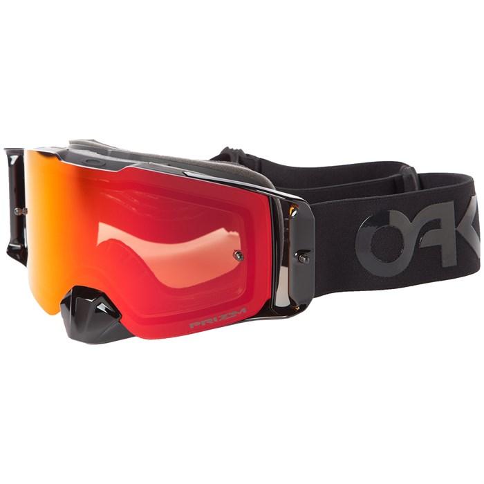 oakley motocross lenses