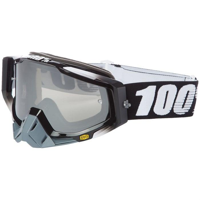 100% - Racecraft Goggles