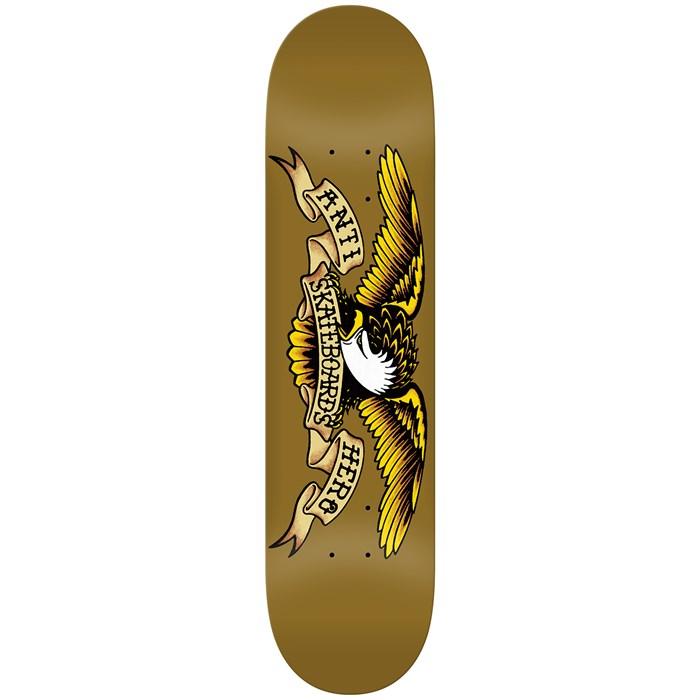 Anti Hero - Classic Eagle 8.06 Skateboard Deck