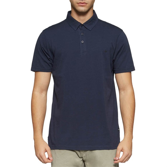 Tavik - Preston Solid Polo Shirt