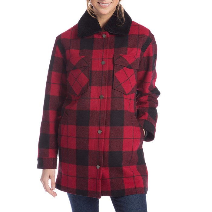 Pendleton - Cheyenne Jacket - Women's