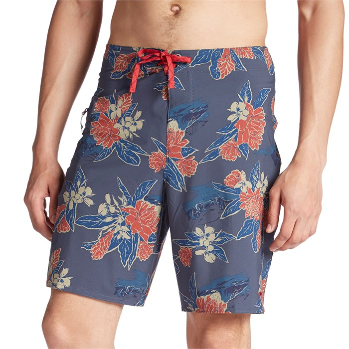 "Patagonia - Stretch Planing 20"" Boardshorts"