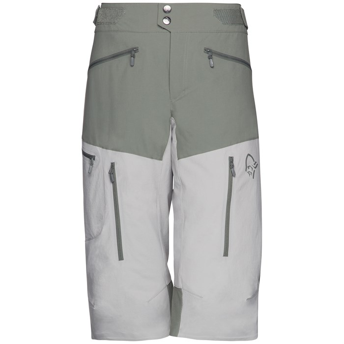 Norrona - Fjora Flex1 Shorts - Women's