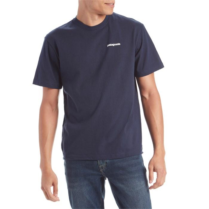 Patagonia - P-6 Logo Responsibili-Tee® T-Shirt