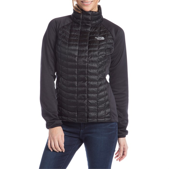 224217be7 The North Face Thermoball Hybrid Full-Zip Jacket - Women's | evo