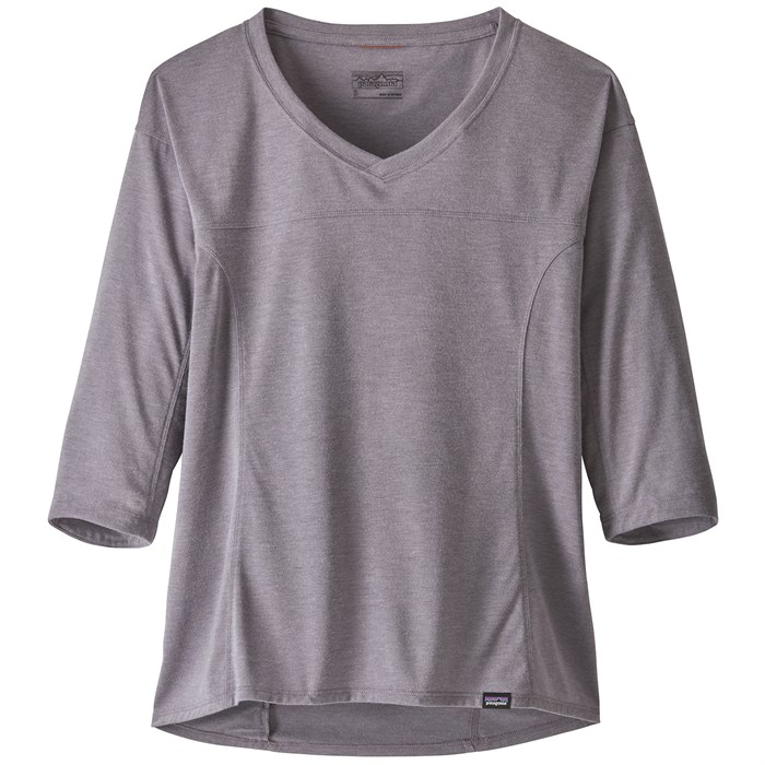 Patagonia - Nine Trails Bike Jersey - Women's
