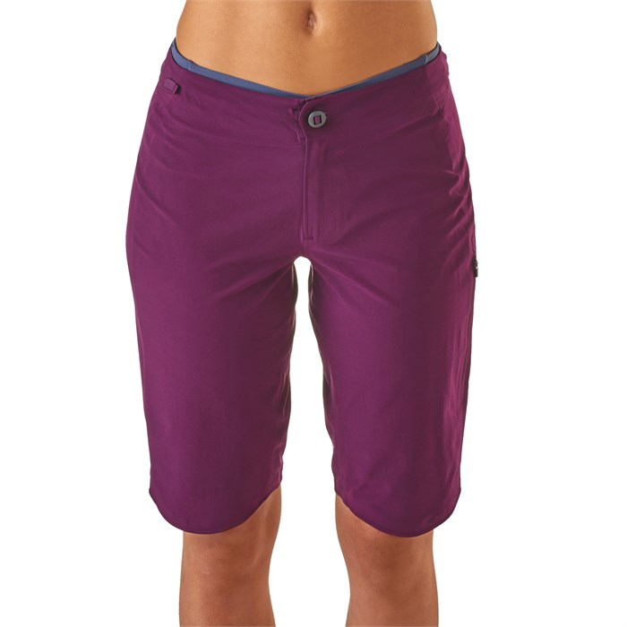 Patagonia - Dirt Roamer Bike Shorts - Women's