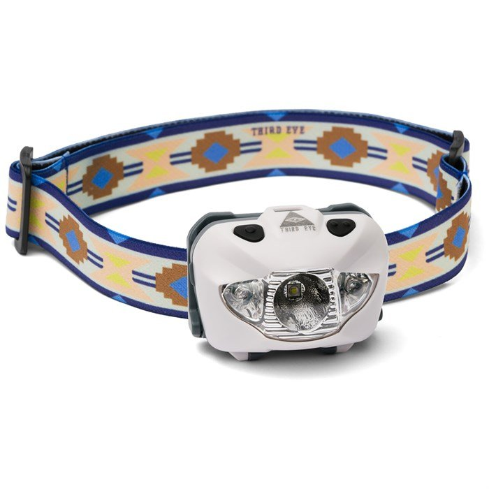 Third Eye Headlamps - TE14 Headlamp