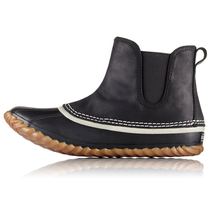 Sorel Out 'N About Chelsea Duck Boots