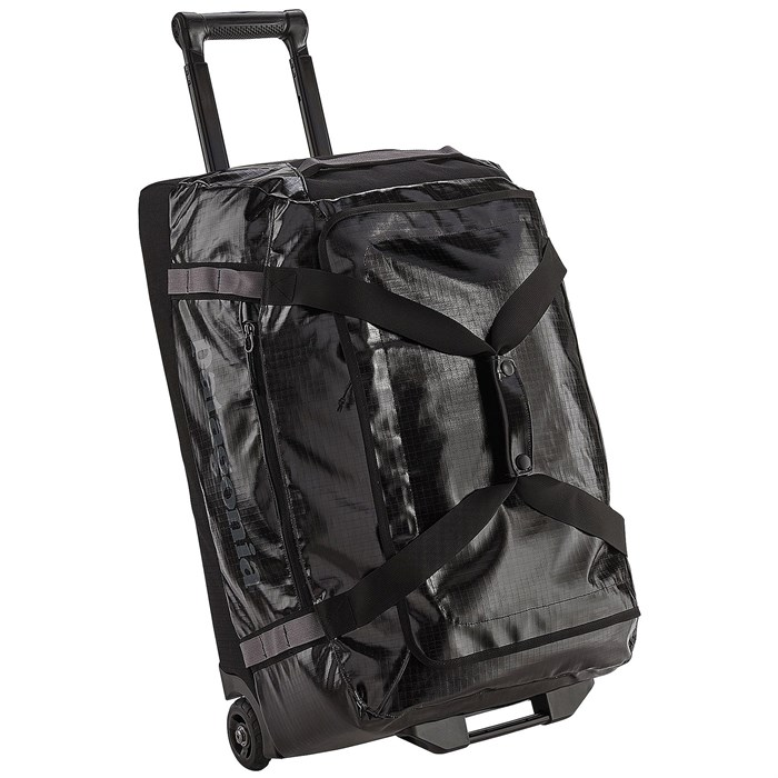 Patagonia - Black Hole® 70L Wheeled Duffel Bag