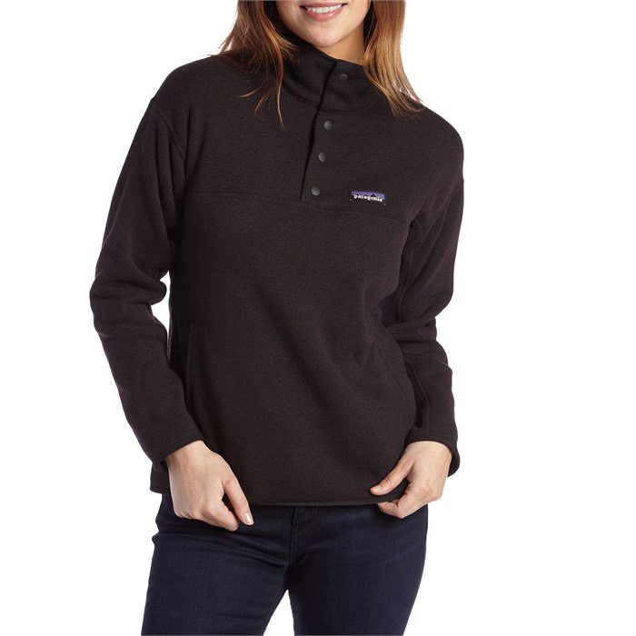 Patagonia - Lightweight Better Sweater® Marsupial Pullover Sweater - Women's