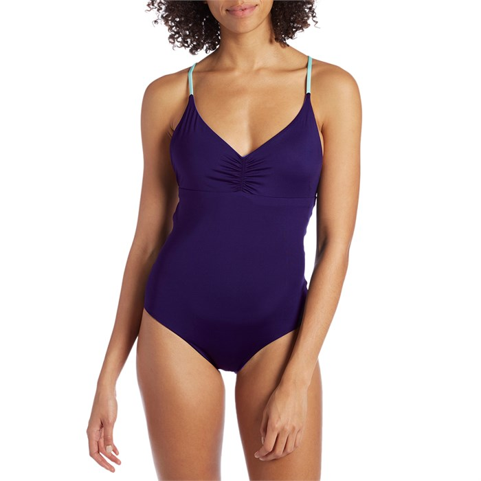 f4f917584ab25 Patagonia - Kupala Reversible One-Piece Swimsuit - Women's ...