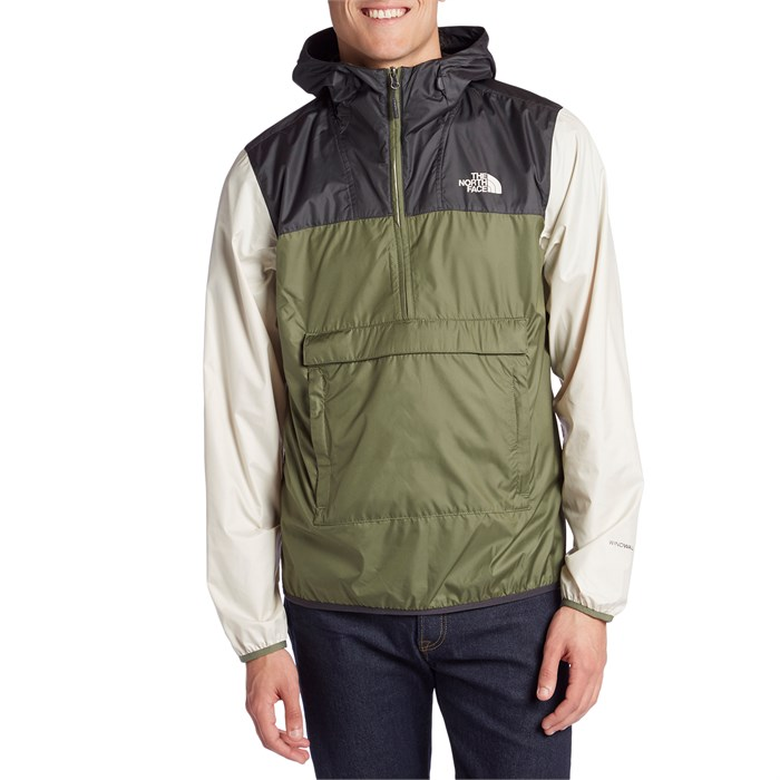 The North Face - Fanorak Jacket