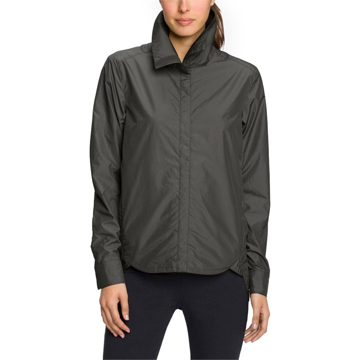 nau - Slight Shirt Jacket - Women's