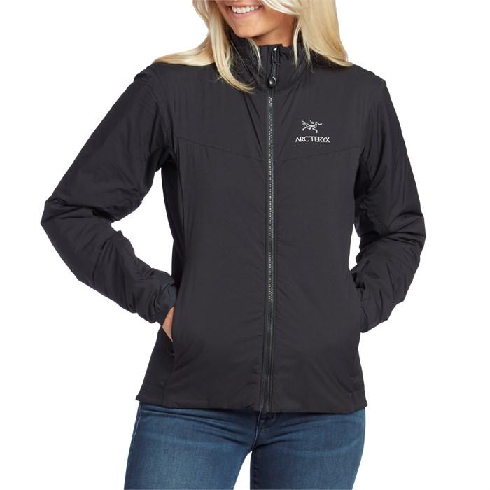 purchase cheap 707ee 81e2d Arc'teryx Atom LT Jacket - Women's