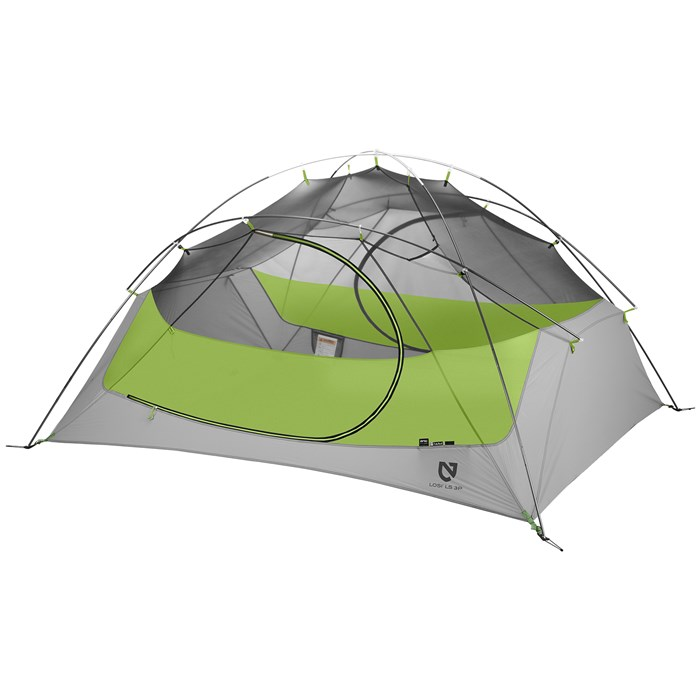 Nemo - Losi LS 3P Backpacking Tent