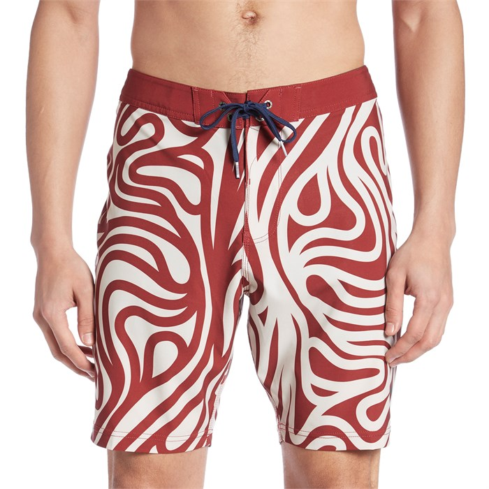 "Vissla - Currents 18.5"" Boardshorts"