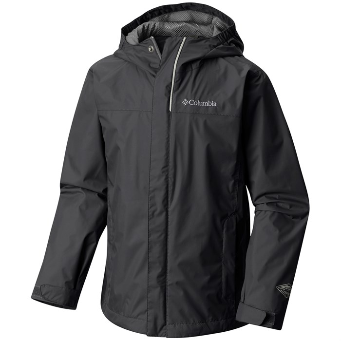 Columbia - Watertight Rain Jacket - Boys'