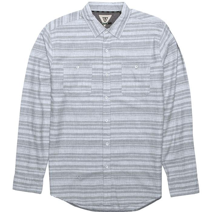 Vissla - Trails Flannel Long-Sleeve Shirt
