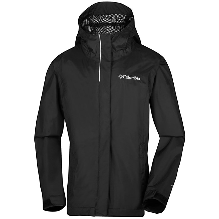 Columbia - Arcadia Rain Jacket - Girls'