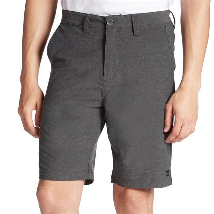 8df3f024aa Billabong Crossfire X Hybrid Shorts