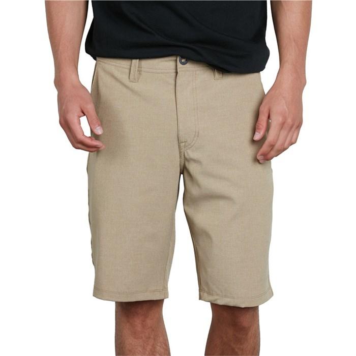 Volcom - Frickin SNT Static Hybrid Shorts