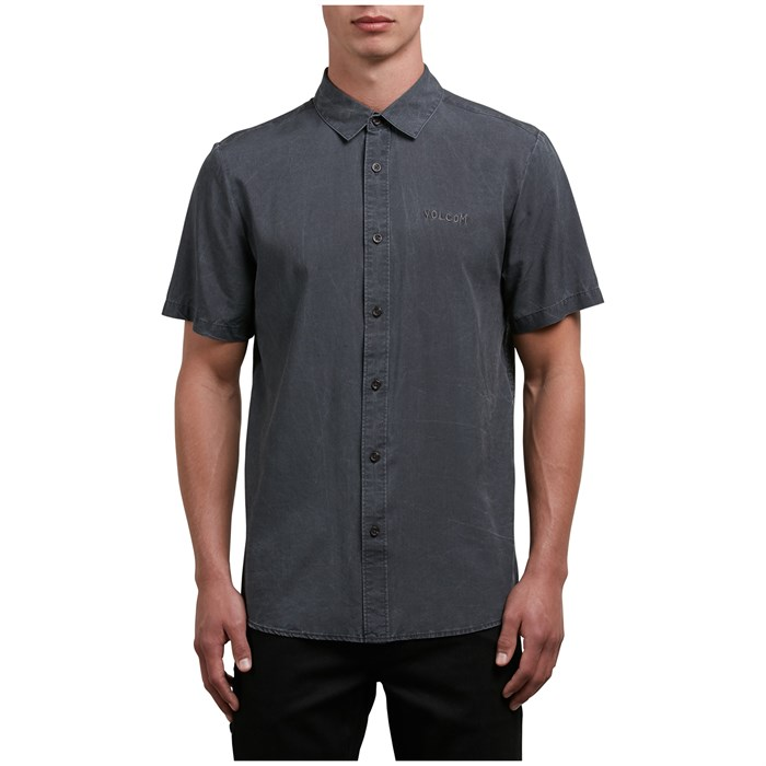 Volcom - Chill Out Short-Sleeve Shirt
