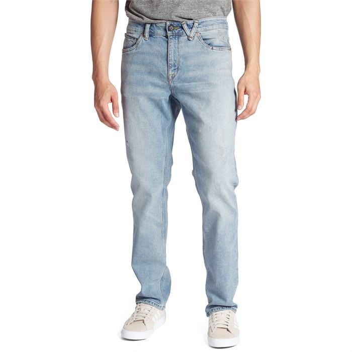 Volcom - Kinkade Tapered Jeans