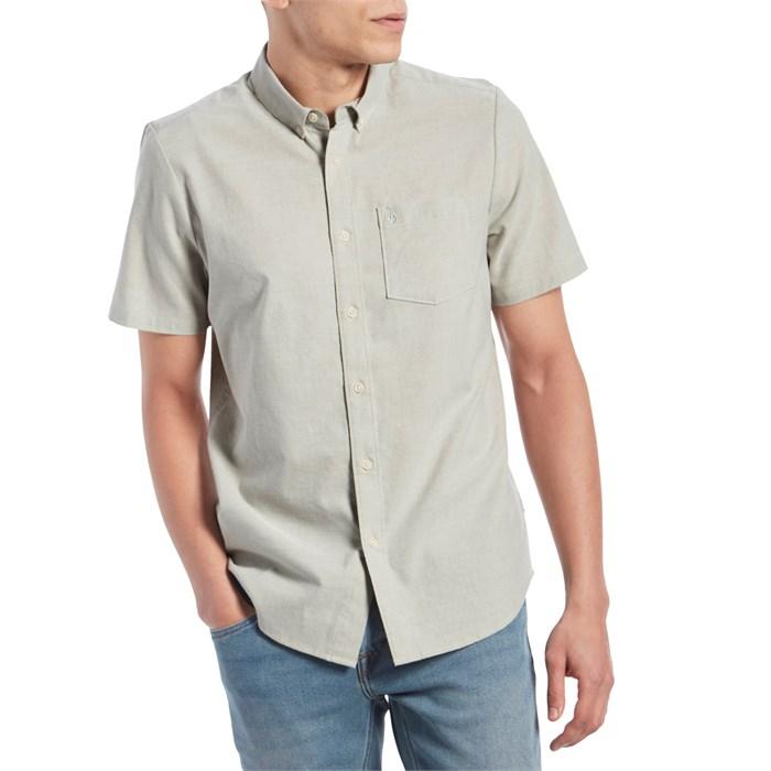 Volcom - Everett Oxford Short-Sleeve Shirt