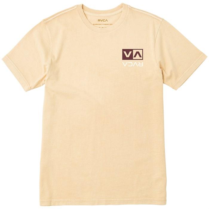 RVCA - Flip Box T-Shirt