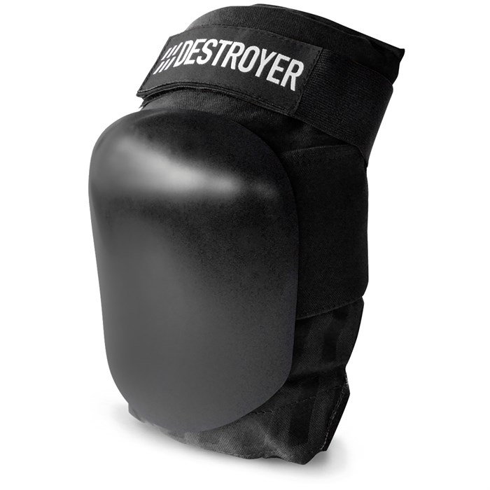 Destroyer - P Series Skateboard Knee Pads