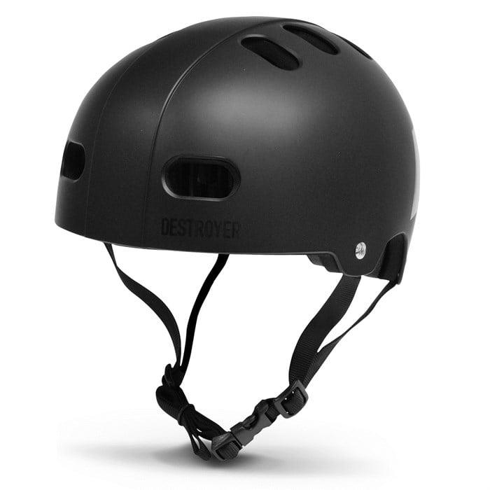 Destroyer - Multi-Impact Skateboard Helmet