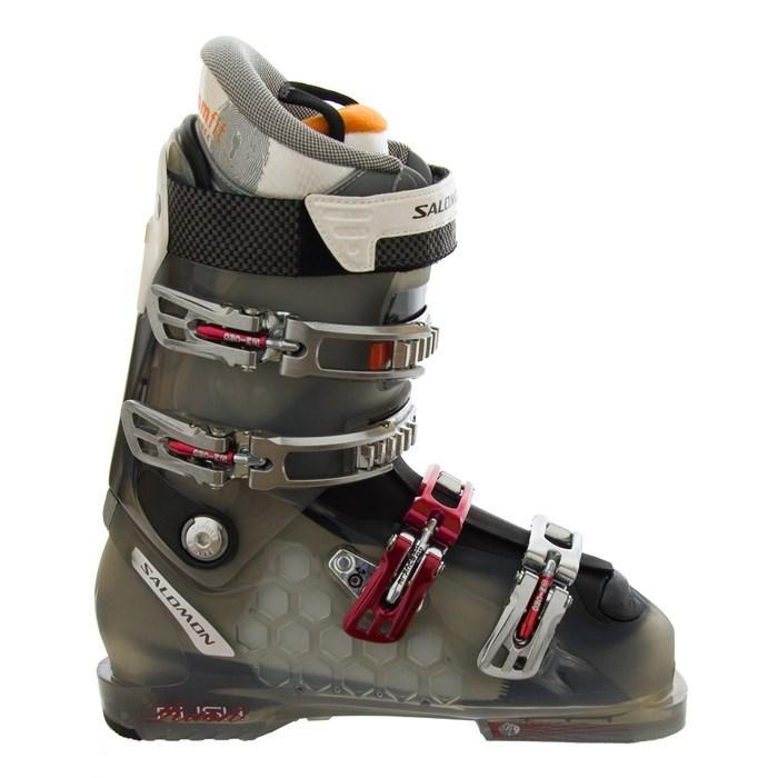 salomon 9 ski boots s 2007 evo outlet