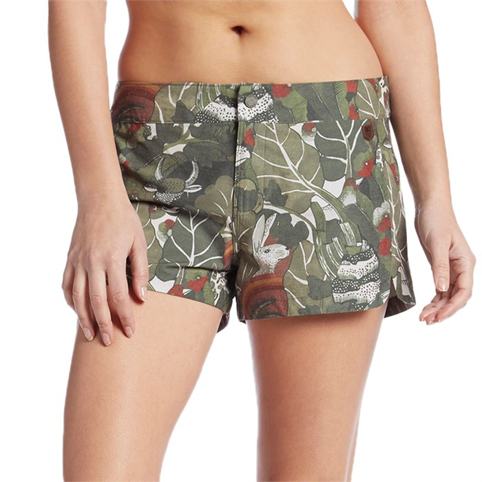Burton - Shearwater Shorts - Women's