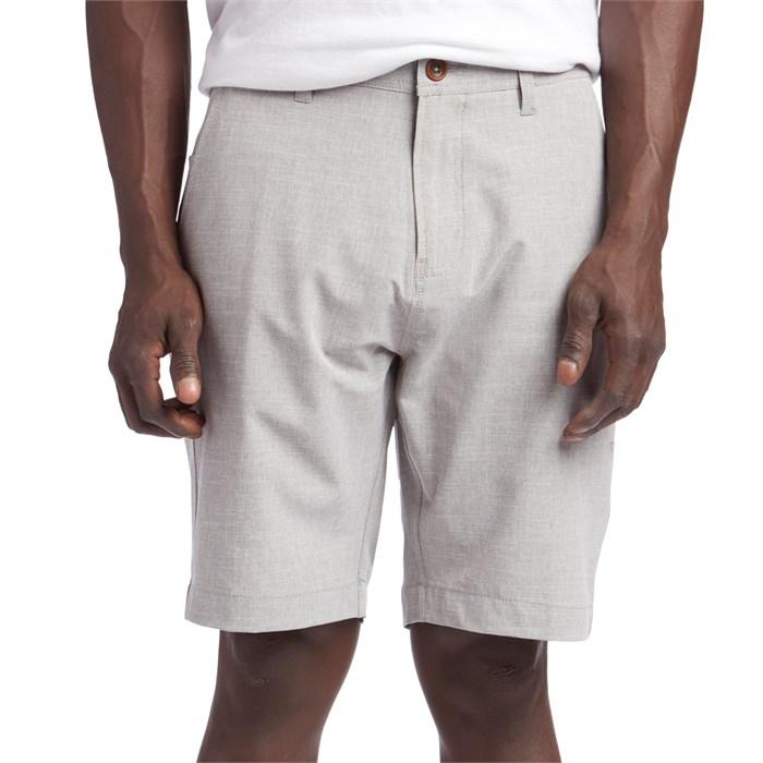 """Vissla - Fin Rope 20"""" Hybrid Shorts"""
