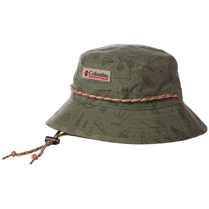 09c5c43f Columbia - CSC 503 Booney Hat ...