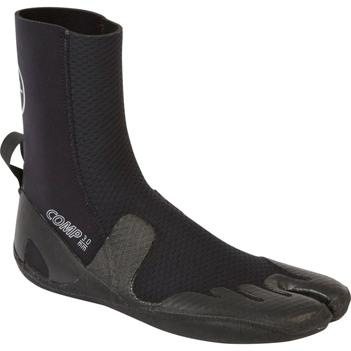XCEL - 3mm Comp Split Toe Boots