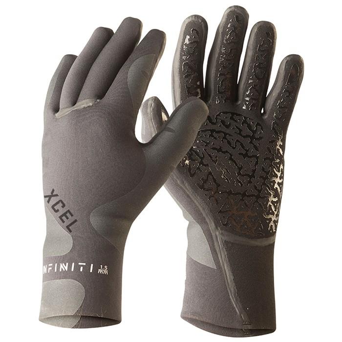 XCEL - 3mm Infiniti 5-Finger Gloves
