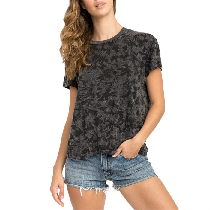 RVCA - Suspension T-Shirt - Women's