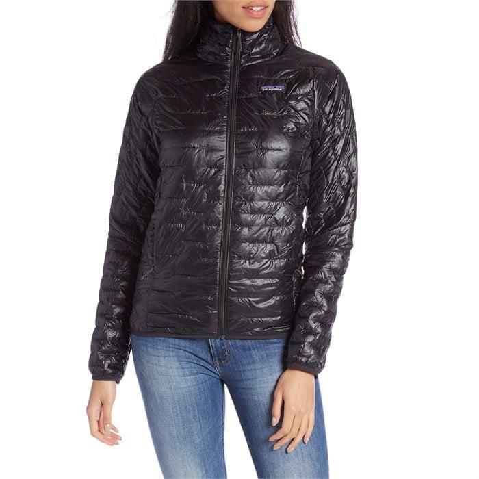 Patagonia - Micro Puff™ Jacket - Women's