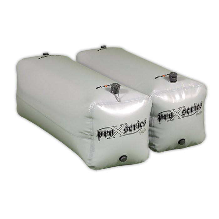 Fly High - Pro X Series V-Drive Sac Ballast Bag Set