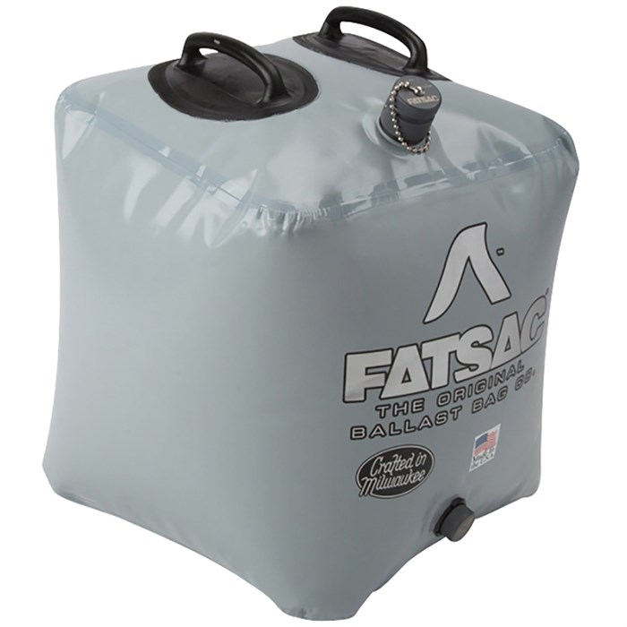 Fly High - Pro X Series Fat Sac Brick Ballast Bag