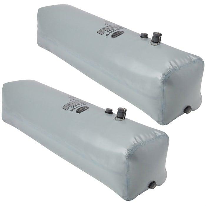Fly High - Pro X Series Side Sac Ballast Bag Set