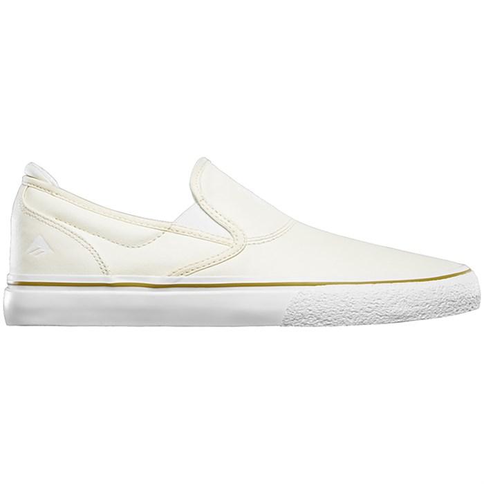 Emerica - Wino G6 Slip-On Shoes
